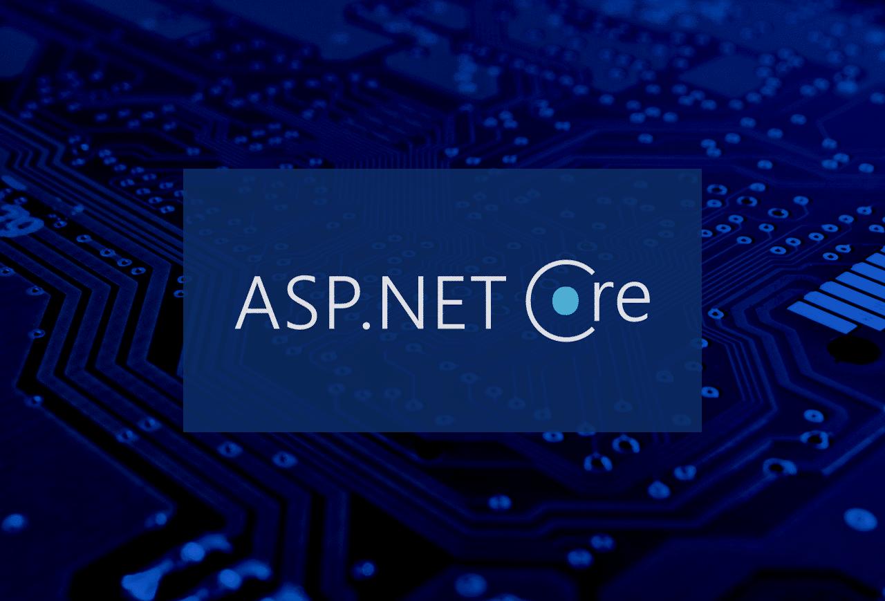 ASP.NET core path traversal